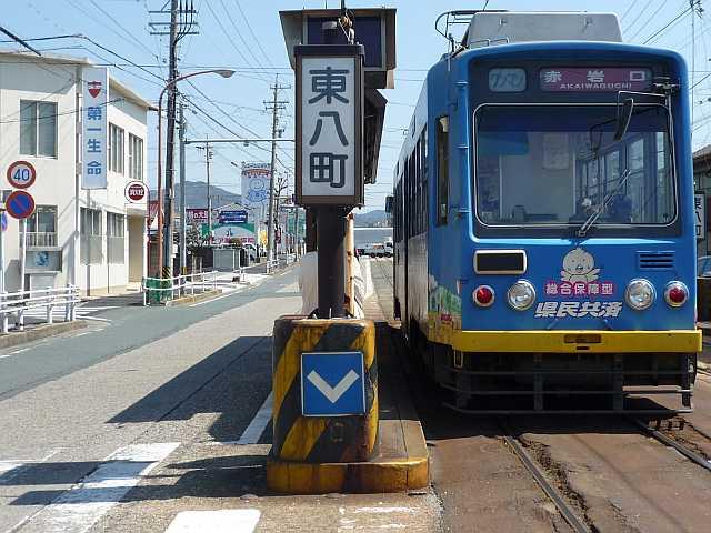 電車 地帯 路面 安全 路面電車の問題:安全地帯がある時とない時、徐行?軌道敷内通行可の意味は?原付なら? などなど